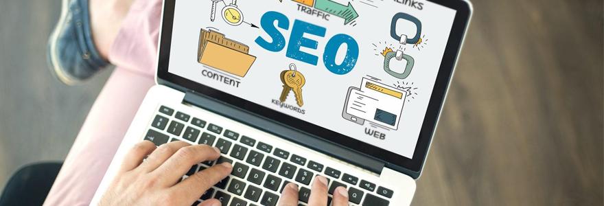 stratégie web efficace