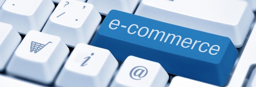 e-commerce à Orléans
