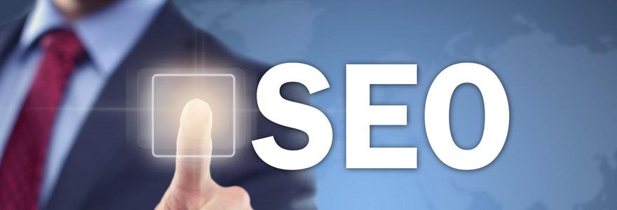 ameliorer SEO d'un site Internet