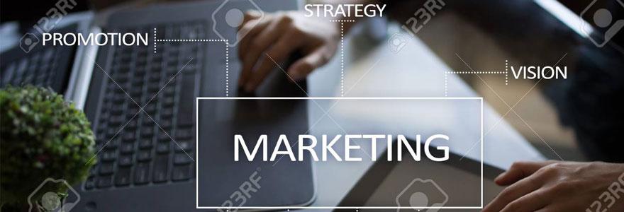 Stratégie web-marketing